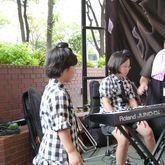 ピアノ生徒