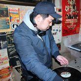 DJバトル