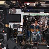 懐かしのドラム
