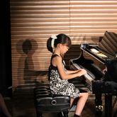 ピアノ集中っ