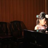 ピアノ集中