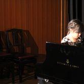 ピアノ弾けたよ