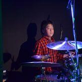 ドラムコンテストの曲でやりました