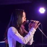 上級者女性歌手