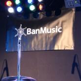 BanMusic幕