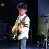 ちびっこギター