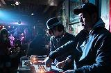 新年会DJパーティー