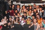 BMSサマーライブ2013&DJダンスパーティー 二日目