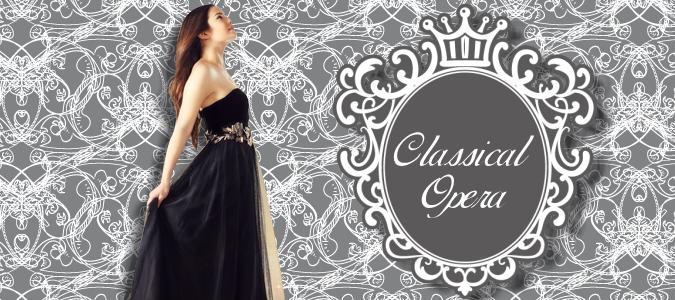 オペラ クラッシック 声楽コース