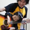 アコースティックギター教室体験レポート1