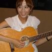 アコースティックギター科 20代 女性 体験レッスンレポ
