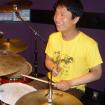 ドラム科 30代 男性 体験レッスンレポ