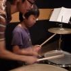 ドラム科 10代 キッズ 体験レッスンレポ