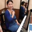 ピアノ科 30代 女性 体験レッスンレポ